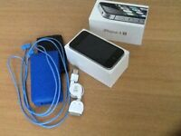 Apple iPhone 4s with box and extras