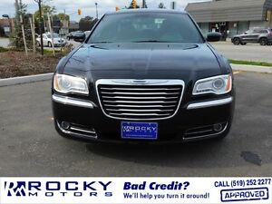 2014 Chrysler 300 Windsor Region Ontario image 1