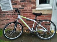 Awesome Bike for sale , with free premium accessories