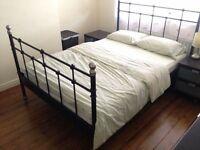 Bedroom furniture - 5 pieces