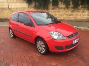 2006 Ford Fiesta Port Kennedy Rockingham Area Preview