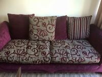 Free sofa need gone today