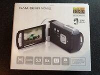 NAM-GEAR Mini HD Camcorder