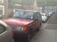 4lt Petrol Range Rover for Sale