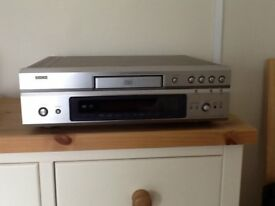 Denon 3910 dvd/cd/sacd player