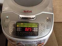 Tefal Multi Cooker 45 Programmes In 1
