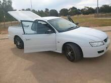 2006 Holden Commodore VZ Ute Andrews Farm Playford Area Preview