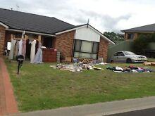 Garage Sale - Moving Sale Kelso Bathurst City Preview