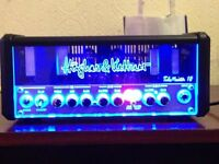 hughes and kettner tubemiester 18