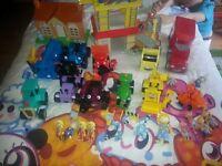 Bob the builder toys
