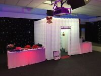 Photo Booth Hire From £199