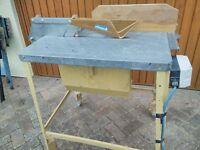 Scheppach Bench Saw