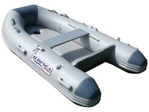 """2.3M OR 7'6"""" INFLATABLE BOAT. BRAND NEW, ON SALE Thornlands Redland Area Preview"""