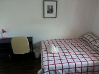 Amazing room in a 3 bed flat in ZONE 1 in SHOREDITCH area