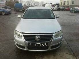Volkswagen Passat 1.9tdi BKP * BREAKING ALL PARTS *