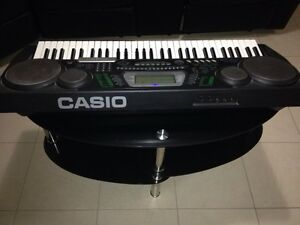 Keyboard Casio Ctk-731 East Cannington Canning Area Preview