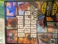 Gta5 for Xbox live