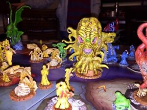 Full Painted deluxe board game - Cthulhu Wars