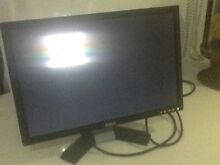 Dell 20 inch Monitor Rectangular Eight Mile Plains Brisbane South West Preview