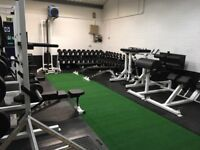 Watson Gym Equipment for Sale.