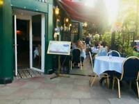 Indian restaurant sale in nw6