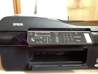 Excellent condition Epson Stylus Office BX300F/TX300F