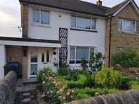 Council House Available For A Mutual Exchange Just Off Goose Cote Lane On Harewood Road Oakworth