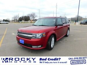 2013 Ford Flex - Drive Today | Great, Bad, Poor or No Credit