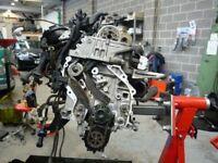 BMW N47 Timing Chain Repair Service