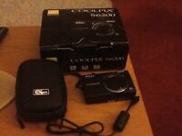 Nikon cool pic S6200