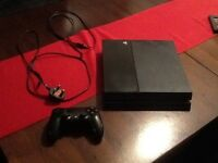 PS4 500gb Excellent condition