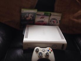 xbox 360 with 6 games cheap
