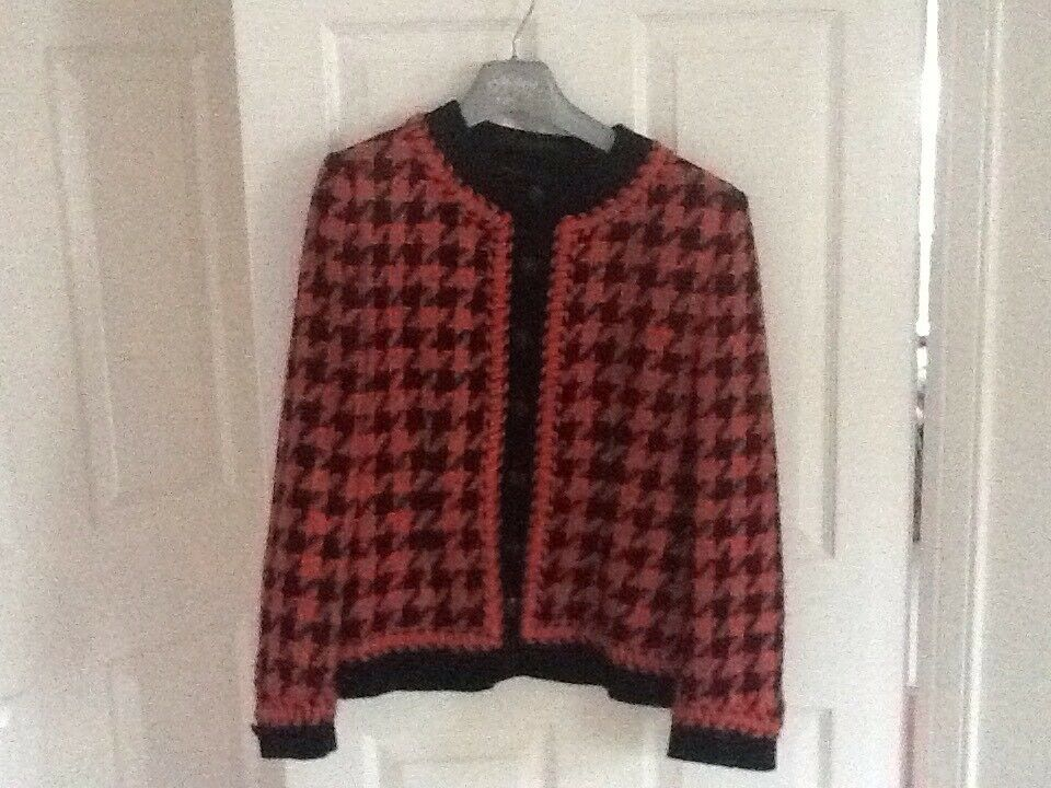 Ladies Jeager wool jacket size 12