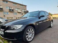 BMW 2007 3 SERIES, FULL SERVICE HISTORY, VERY LOW MILEAGE, 2 KEYS