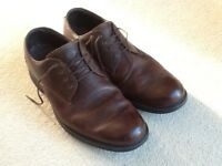 Mens timberland shoes size 11.5