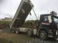 Sand, Stone, Woodchip for sale