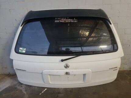 VY II VZ Holden Commodore Wagon Tailgate - 679F (TG007)