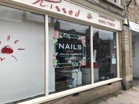 NAILS salon in Witney