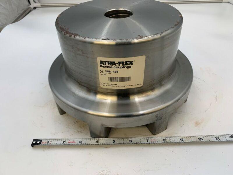 "Atra-FlexCoupling Model: A7 HUB RSB Bore: 1 13/16"""