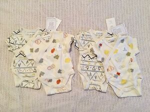 BRAND NEW Premmie Baby Onesies x 2 sets Ballajura Swan Area Preview