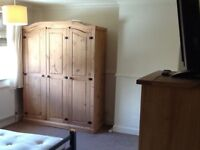 Large room for rent, close to UEA in a quiet location