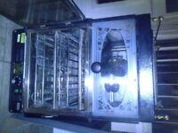 Hot potato machine £250 ono
