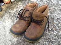 Size 8 Himalayan Safety Boot