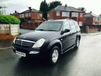 For sale or swap rexton