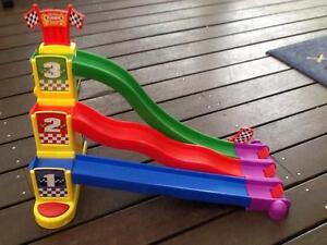 Playskool race track. Spence Belconnen Area Preview