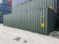 40ft High Cube Shipping Container Brand New