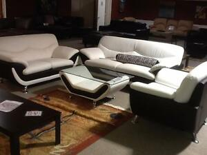 Madness SALE! IS ON @REAL BUY FURNITURE SOFA SET W/FREE Coffee Table