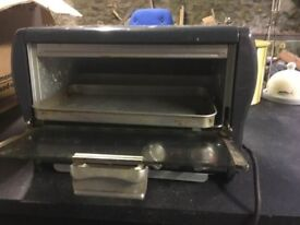 Lifestyle Counter Top Grill