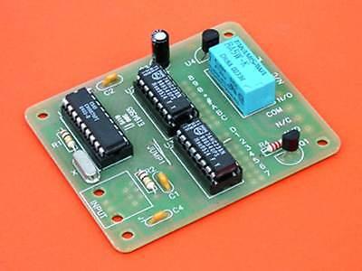 RAINBOWKITS TT-16 DTMF TONE DECODER KIT Dtmf Tone Decoder
