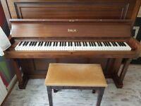Piano Salk